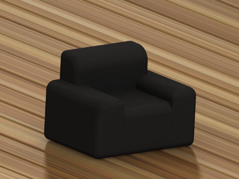 fauteuil transformable en lit 2 places. Black Bedroom Furniture Sets. Home Design Ideas